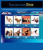 Live Show Sexe francais webcam Tous les lives Shows